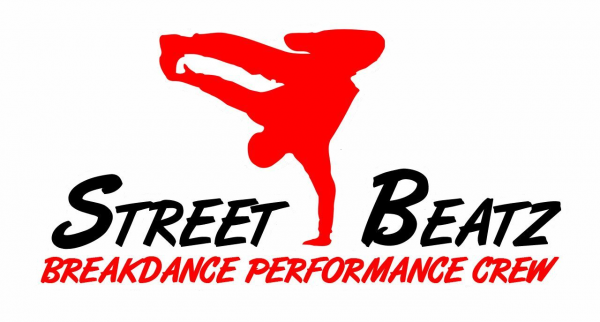 Street-Beatz Breakdance Performance Group aus Berlin